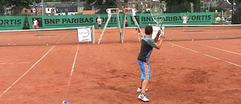 Tennis Club Tabora : un droit de superficie