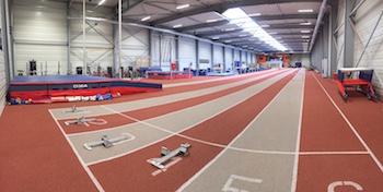 Namur, le Hall Indoor enfin inauguré