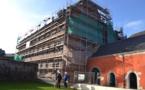 Académie des Beaux Arts : restauration du Cobergher