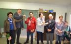 Saint Marc : les Ecureuils dans leurs nouveaux locaux