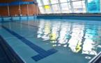 Rénovation de la piscine de Saint Servais
