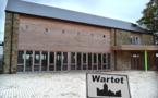 Enfin une nouvelle école à Wartet