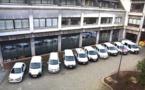 Le Pôle des véhicules partagés de la Ville de Namur a 10 ans