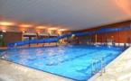 Saint Servais : début du chantier de la piscine