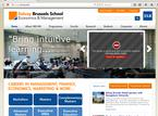 Solvay Brussels School - Economics & Management