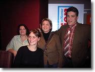 L'asbl AUTREMENT reçoit le prix des 'Namurois de l'Année'