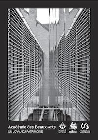 Rénovation des Beaux-Arts à Namur : la brochure