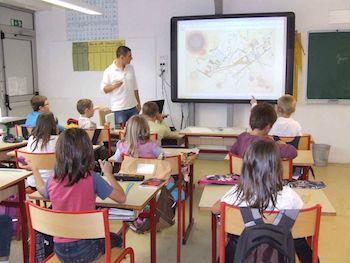 Ecoles communales : infrastructure IT