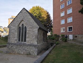 Saint-Servais : nouvelle vie pour la Chapelle Hastimoulin
