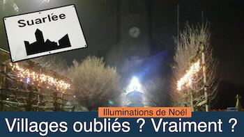 Illuminations : les villages aussi