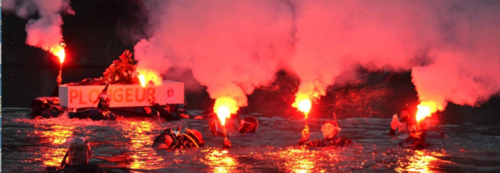 Colère des pompiers plongeurs : la zone prendra des mesures