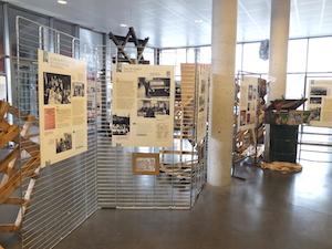L'Exposition Auschwitz-Birkenau