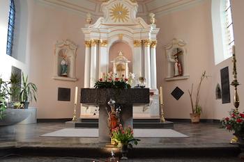 Gelbressée : l'église classée rafraîchie