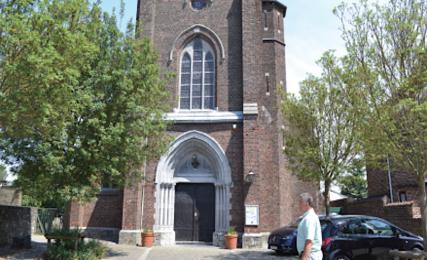 Eglise Saint Joseph de Belgrade : projet de restauration