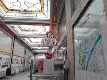 Galerie Wérenne : c'est reparti pour un tour