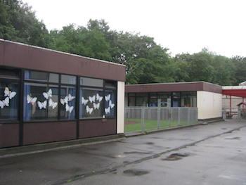 Wépion : une extension pour l'école communale