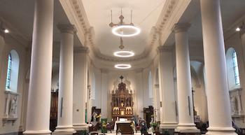 Une nouvelle vie pour l'église de Flawinne
