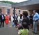 Ecole de La Plante : nouveaux locaux