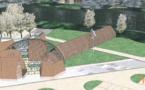 Le Pavillon belge à la Citadelle : cahier des charges validé