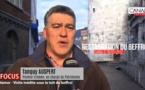 Dans les coulisses du Beffroi de Namur