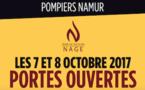 Caserne des Pompiers : Journées Portes Ouvertes 2017