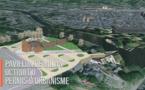 Pavillon de Milan : octroi du permis d'urbanisme