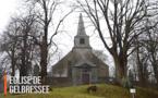 Gelbressée : l'église rafraîchie pour Noël