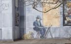 Namur : la Fresque des Wallons restaurée