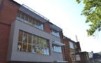 Ecole d'Heuvy : l'extension inaugurée
