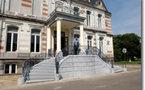 Le Château d'Amée