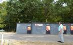Projet de rénovation au FC Andoy-Wierde