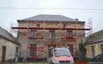 Beez : rénovation du Presbytère