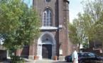 Belgrade : projet de restauration de l'église Saint Joseph