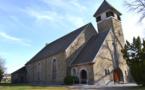L'église Saint Lambert de Boninne