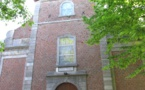 L'église Saint Nicolas de Cognelée