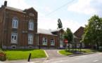 Projet d'extension pour l'école communale de Boninne
