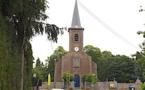L'église Saint Materne de Suarlée