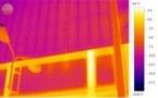 La thermographie infrarouge au service des économies d'énergie