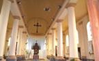 Flawinne : fermeture de l'église