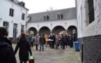Les Beaux-Arts à Namur : un patrimoine magnifié