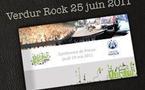 Verdur Rock 2011: la conférence de presse qui fait le buzz