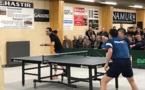 Loyers : une salle pour le club de tennis de table