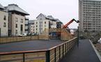 Espaces Multisports: un concept gagnant pour la Ville de Namur