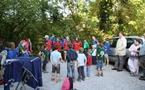 La 46ème Unité Scoute enfin bien logée