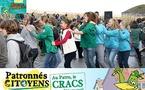 Beau succès du PATRO CRACS DAY 2011 à Namur