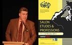 Le Salon Etudes et Professions du SIEP: 18ème édition à Namur