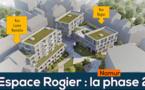 Namur, Espace Rogier : la phase 2 attribuée