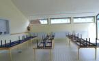 Wépion : devoirs d'été à l'école