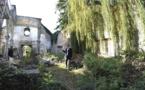 Eglise Saint-Martin de Frizet : des travaux de sauvegarde