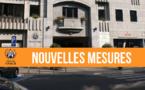 Ville de Namur : le détail des nouvelles mesures